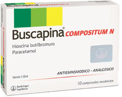 Buscapina para que sirve wikipedia