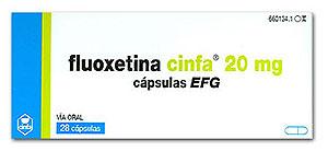 fluoxetina