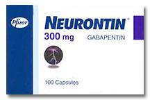 Neurontin versus lyrica weight gain